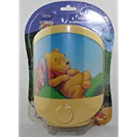 Disney Winnie The Pooh LED Magic Night Light (Assorted Styles)