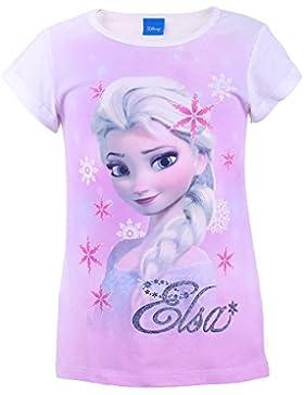 Disney-Die Eiskönigin Mädchen T-Shirt