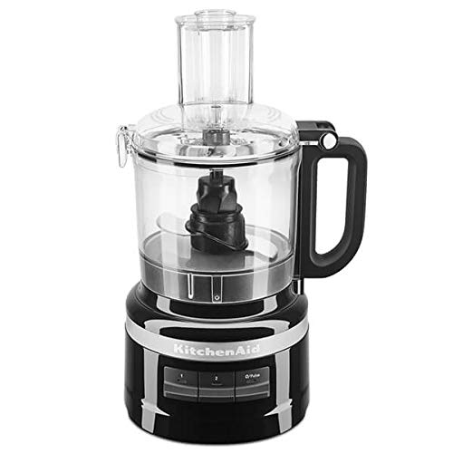 41ijM2sGGuL. SS500  - Kitchenaid 1.7L Food Processor Onyx Black 5KFP0719BOB