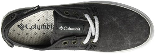 Columbia Vulc N Vent Lace, Chaussures Multisport Outdoor Femme Gris (Shark, Cool Grey 011)
