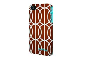 Hard Candy Cases Print Collection Case for iPhone 4S - Circle