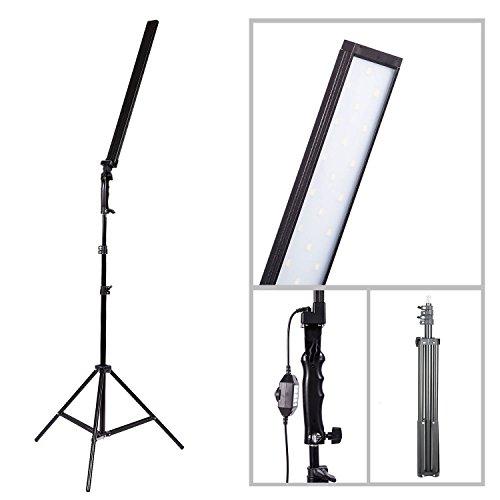 Fotoausrüstung Regenschirm (Abeststudio Fotostudio LED 32