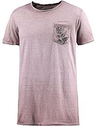 Khujo Herren T-Shirt