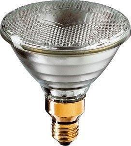 PAR38 240V 120W E27 Flutlicht Strahler - Ge Halogen-leuchten