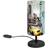 Amazon Fr New York Luminaires Eclairage