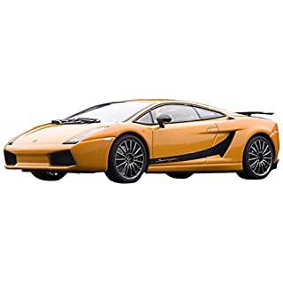 Lamborghini Gallardo Superleggera (orange)