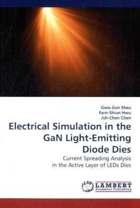 Electrical Simulation in the GaN Light-Emitting Diode Dies: Current Spreading Analysis in the Active Layer of LEDs Dies