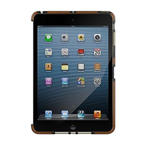 Tech21Coque antichocs pour iPad Air Couleur bois fumé