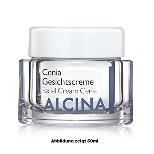 Alcina - Cenia Gesichtscreme Cenia Gesichtscreme - für trockene Haut - 250 ml