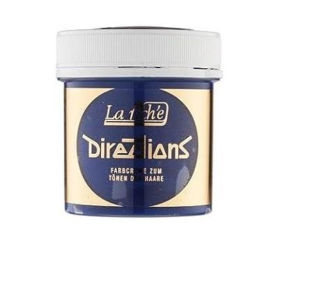 Directions Hair Colour - Silver 88ml Tub