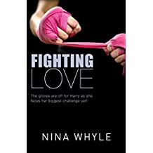 Fighting Love: The gloves are off for Harry as she faces her biggest challenge yet!