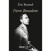 Pierre Brossolette (Biographies Historiques)