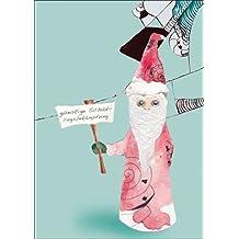 Schräge Weihnachtsgrüße.Suchergebnis Auf Amazon De Für Weinachtskarte