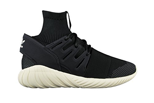Adidas Tubular Doom PK, core black-core black-cream white, -