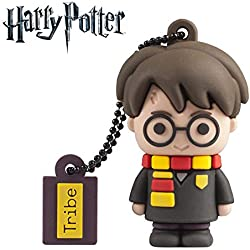 Chiavetta USB 16 GB Harry Potter - Chiavetta USB originale Harry Potter, Tribe FD037501