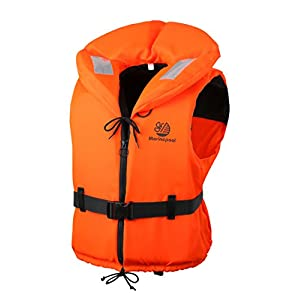 41ijYCBl14L. SS300  - Marinepool CHILDS 100n Buoyancy Lifejacket - 10 -20 kg's weight - max chest 65 cm's