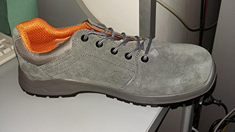 Beta 072110440-7211Pg 40-Zapatos De Ante Perforado