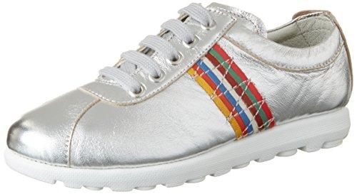 aerosoles-new-delhi-chaussures-a-lacets-femme-argente-42-eu