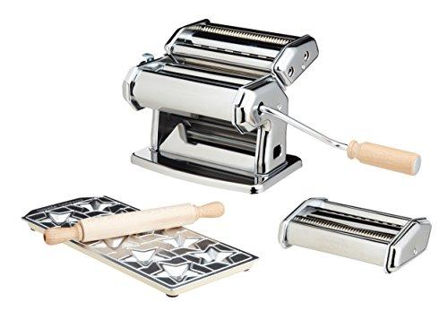 G S D Haushaltsgeräte 20 615 Pasta-Set