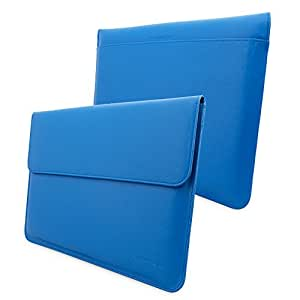 Macbook Pro 15 Sleeve (Blau ), Snugg - Hülle mit lebenslanger Garantie für Macbook Pro 15