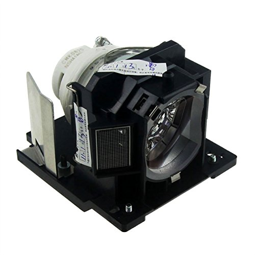 XIM Módulo de lámpara de proyector de Repuesto DT01091 para HITACHI  CP-AW100N / CP-D10 / CP-DW10N / ED-AW100N / ED-AW110N / ED-D10N / ED-D11N  HCP-Q3