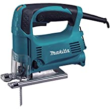 Makita 4329K - Caladora 450W Electronica 500-3100 Cpm Con Sistema Pendular Y Maletin
