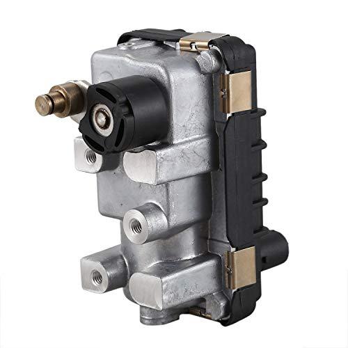 SODIAL Para Mercedes Actuador de Turbo 3.0 Electrónic G-277 765155 6Nw-009-420 712120 Garrett