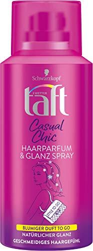 Schwarzkopf 3 Wetter Taft Spray Haarf Parfum & Shine, 1er Pack (1 x 100 ml)