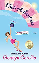 Miss Adventure (In Love in the Limelight Book 1) (English Edition)