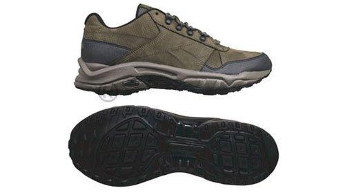 Reebok Sporterra Classic J93878 - Scarpe da trekking, misura: Europa 41 / US 8,5 / UK 7,5 / 26,5 cm, colore: verde oliva