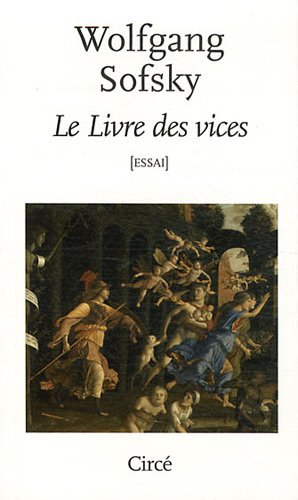 Le Livre des vices