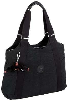 Kipling Cicely, Women's Shoulder Bag, Black, One Size