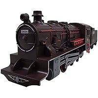 Simulation Zug-Spielzeug/model bahn/Lokomotive Spielzeug, A(30*5*6cm)