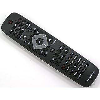 Ersatz Fernbedienung für Philips 242254990467 2422 549 90467 YKF309-001 Fernseher TV Remote Control / Neu