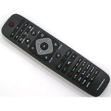 Mando a distancia de repuesto para Philips 242254990467242254990467YKF309–001televisor TV Remote Control/Nuevo
