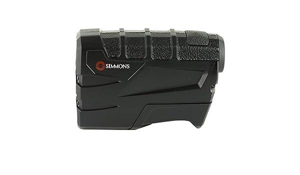 Entfernungsmesser Range 600 : Simmons 4 x 20 entfernungsmesser 600 volt: amazon.de: sport & freizeit
