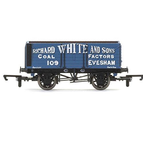Hornby r67577Plank Wagon'Richard weiß und Sons'