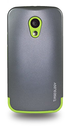 Parallel Universe Hybrid Shockproof Caseology case for Moto G2 (2nd Generation)