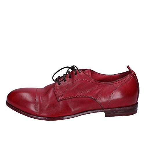 da4c01ec4426ea MOMA Elegante Schuhe Damen Leder rot 37 EU gebraucht kaufen Wird an jeden  Ort in Deutschland