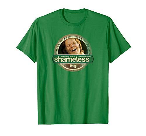 Shameless Chicago Illinois T Shirt