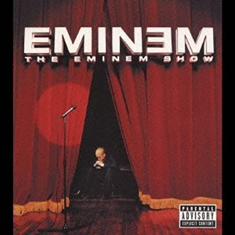 Eminem Show-Special Edition by Eminem (2003-04-26)