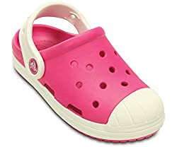Crocs Crocs Bump It Clog K Unisex Slip on C9