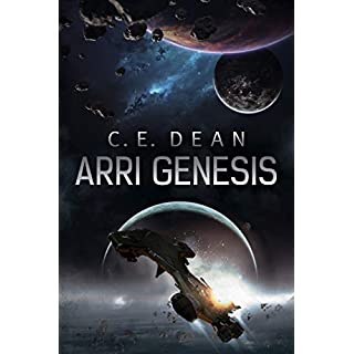 Arri Genesis (Project NightStorm Book 1)