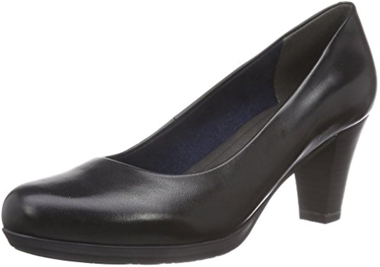 814ec36331f218 Tamaris 22404, 22404, 22404, Chaussures à Talons - Avant du Pieds  Couvert FemmesB00XL5JLCYParent | Des Performances Fiables | Qualité Fine  7f1d37