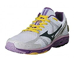 Mizuno Wave Rider 17 Women's Running Shoes - 8.5