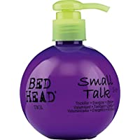 Tigi Bed Head Small Talk - 3 in 1 Rilassante, Energizzante e Modellante 200ml/8oz