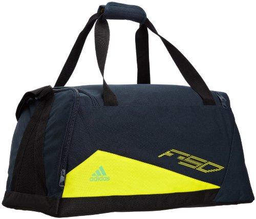 adidas Tasche F50 Teambag Schwarz/Gelb 59 x 30 x 29 cm
