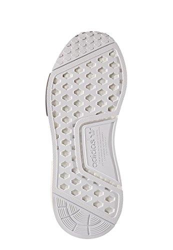 adidas Nmd_r1, chaussure de sport homme utility black f16/ftwr white/mgh solid grey