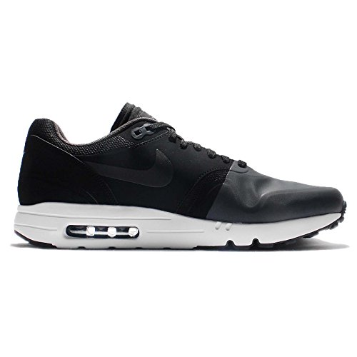Nike Air Max 1 Ultra 2.0 Se, Sneakers Basses Homme Schwarz (Anthracite/black/black/white)