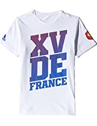 adidas Xv de France T-Shirt Enfant